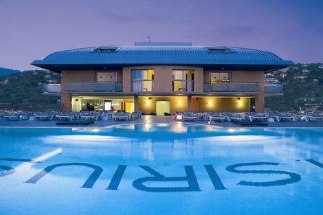 Hôtel Sirius 4* - SANTA SUSANNA - ESPAGNE