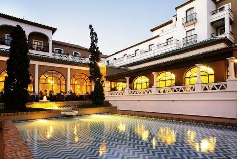 Hôtel Barcelo Isla Canela 4* - SEVILLE - ESPAGNE