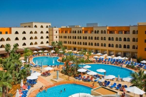 H tel playamarina spa hotel seville espagne opodo - Seville hotel piscine ...