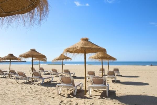 Plage - Hôtel Melia Atlantico Isla Canela 4*