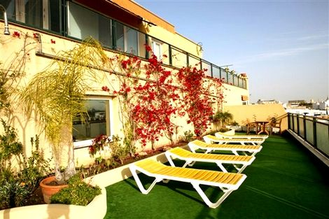 Hôtel Don Paco 3* - SEVILLE - ESPAGNE