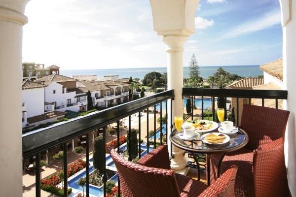 Vue panoramique - Hôtel Barcelo Isla Canela 4*