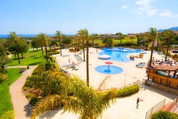 H tel pierre vacances villages clubs bonavista de for Hotel pas cher catalogne