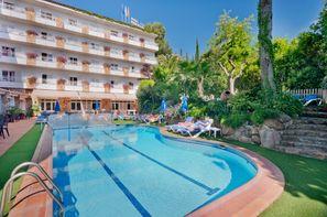 Vacances Tossa De Mar: Hôtel GHT Neptuno