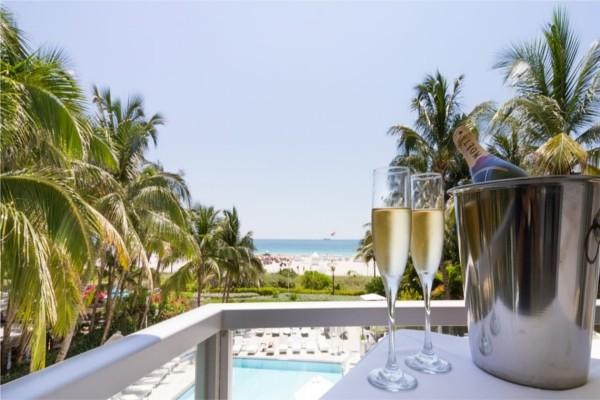 Hôtel Sagamore Art Hotel Miami Etats-Unis | Partir Pas Cher