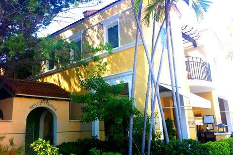Hôtel Impala Miami Beach 3* sup - MIAMI - ÉTATS-UNIS