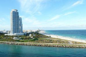 Etats-Unis-Miami, Hôtel Grand Beach