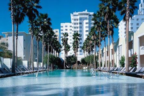 Hôtel Shore Club Miami 4* - MIAMI - ÉTATS-UNIS