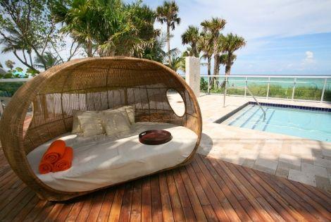 Hôtel Sole Hotel & Condo Sunny Isles 4* - MIAMI - ÉTATS-UNIS