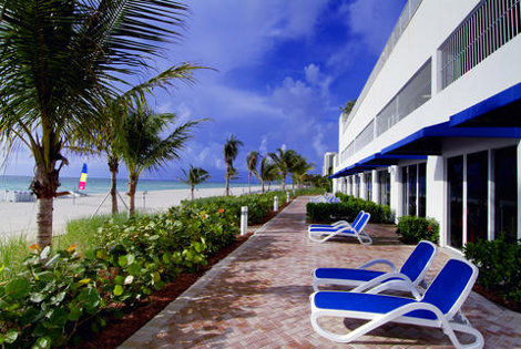 Miami - Hôtel Trump International Sonesta Beach Resort