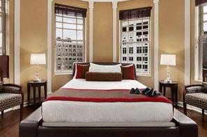 Vacances New York: Hôtel Belleclaire