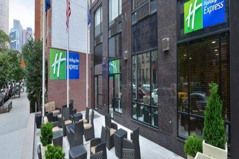 Hôtel Découverte de New York 3* - NEW YORK - ÉTATS-UNIS