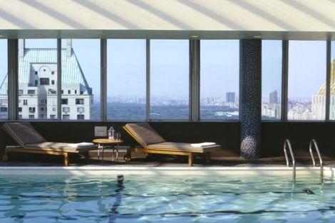 Hôtel Parker Meridien 4* - NEW YORK - ÉTATS-UNIS