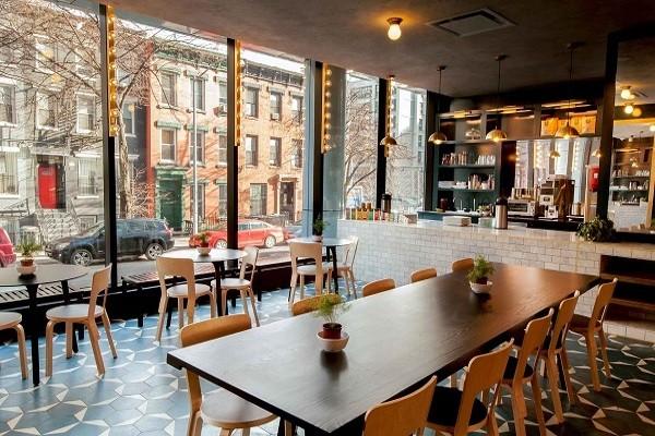 Restaurant - Hôtel Dazzler Brooklyn 4*