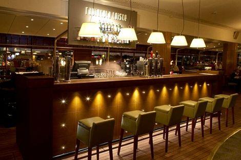 Hôtel Sokos Vaakuna 4* - HELSINKI - FINLANDE