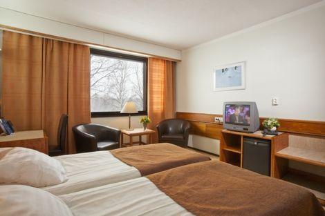 Hôtel Arctic Ivalo - Séjour découverte 3* - IVALO - FINLANDE