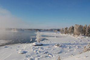 Finlande-Ivalo, Hôtel Séjour découverte à Ivalo