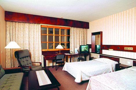 Hôtel Olos - Magie de Laponie - Spécial Réveillon 3* - ROVANIEMI - FINLANDE