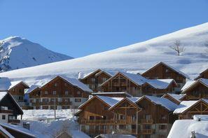 France Alpes - Albiez, Résidence avec services Hameau des Aiguilles