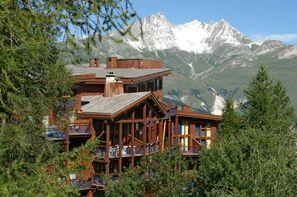 France Alpes - Bourg Saint Maurice, Résidence avec services Maeva Charmettoger