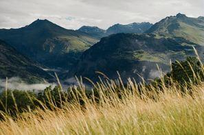France Alpes - Bourg Saint Maurice, Résidence avec services Pierre & Vacances Le Belmont