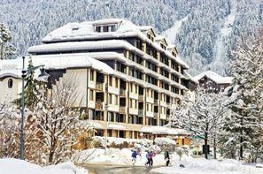 France Alpes - Chamonix, Résidence avec services Maeva Le Chamois Blanc
