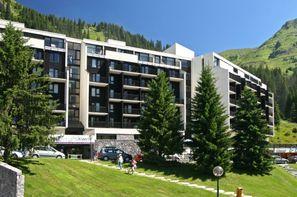 France Alpes - Cluses, Résidence avec services Pierre & Vacances La Forêt
