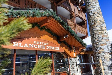 Hôtel Blanche Neige 3* - COURCHEVEL - FRANCE