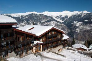 France Alpes - Courchevel, Résidence avec services Les Brigues