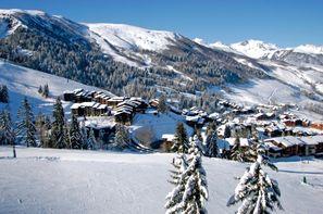 France Alpes - Courchevel, Résidence avec services Maeva Les Chalets de Valmorel