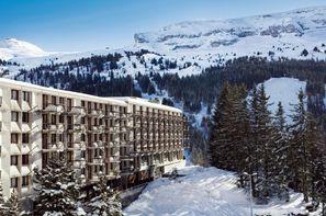 France Alpes-Flaine, Club MMV Le Flaine