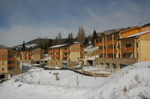 France Alpes - Font Romeu, Résidence avec services Les Chalets du Belvedere