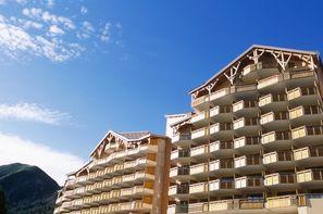 France Alpes - Isola 2000, Résidence avec services Pierre & Vacances Les Terrasses d'Azur