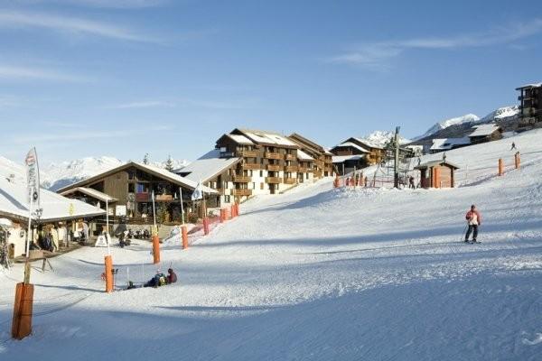 Montagne - Hôtel Club MMV Les Sittelles Expérience Framissima - Pack Ski inclus 3*