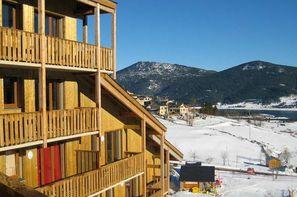 France Alpes - Les Angles, Résidence avec services Lagrange L'Orée des Cimes