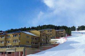 France Alpes - Les Angles, Résidence avec services Prat de Lis