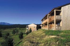 France Alpes - Les Angles, Résidence avec services Le Clos des Fontaneilles
