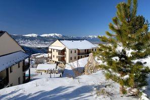 France Alpes - Les Angles, Résidence avec services Mille Soleils