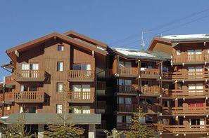 France Alpes - Meribel, Résidence avec services Pierre & Vacances Les Sentiers du Tueda