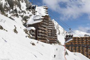 France Alpes - Morzine, Résidence avec services Pierre & Vacances Antarès