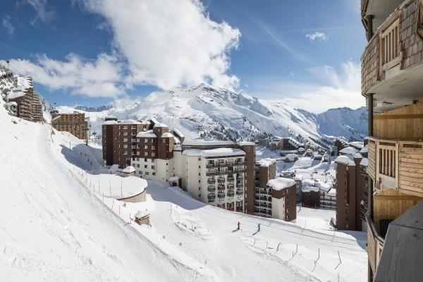 Alpes