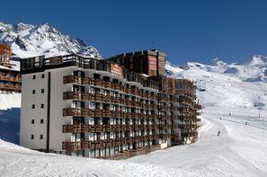 France Alpes - Moutier, Résidence avec services Tourotel