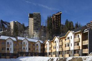 France Alpes - Pra Loup, Résidence avec services Les Bergers Resort Résidence