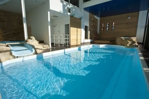 France Alpes - Pra Loup, Hôtel Les Bergers Resort - Packages Sportifs