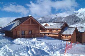 France Alpes - Saint Francois Longchamps, Résidence avec services Le Village Gaulois