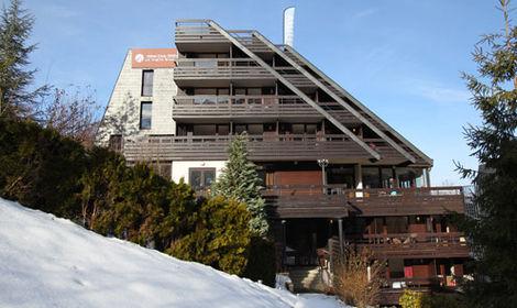 Hôtel Le Monte Bianco - SAINT GERVAIS - FRANCE
