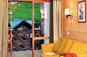 France Alpes - Saint Martin De Belleville, Résidence avec services Pierre & Vacances Le Tikal
