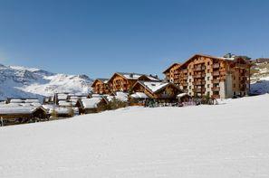 France Alpes - Saint Martin De Belleville, Résidence avec services Pierre & Vacances Premium Les Alpages de Reberty