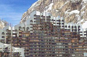 France Alpes - Val-d'Isère, Résidence avec services Les Résidences Val d'Isère
