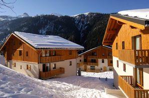 France Alpes - Val Frejus, Résidence avec services La Ramoure
